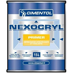 NEXOCRYL PRIMER 15L