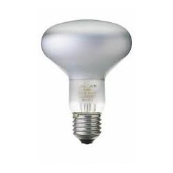 LAMPE REFLECTEUR E27  R80...